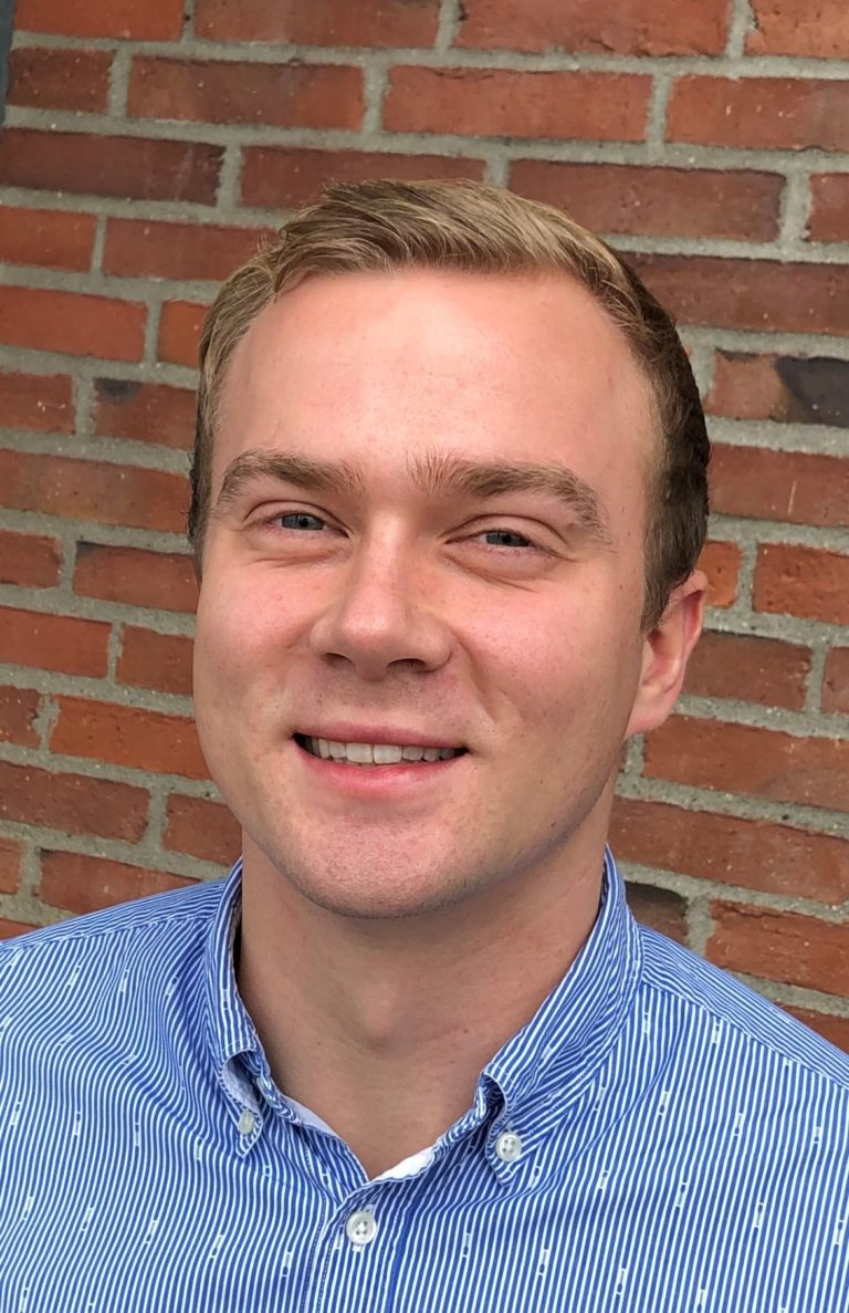 Infiniance welcomes Mads Dalsgaard Yrfelt as new consultant