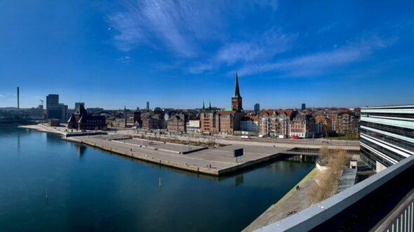 infiniance er kommet til Aarhus!